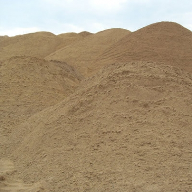 Купить намывной песок в Хабаровске