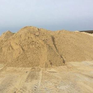 Купить лесной песок в Хабаровске